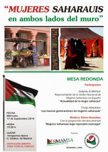 cartel Verguenza Ajena(1)