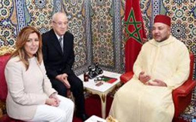presidenta andaluza