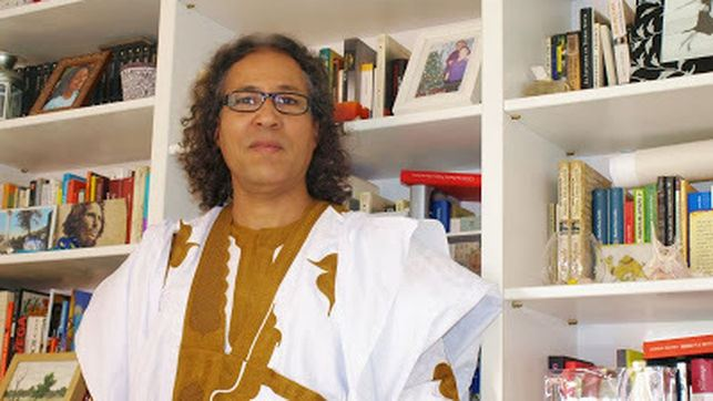 BAHIA MAHMUD AWAH, ESCRITOR, PROFESOR E INVESTIGADOR SAHARAUI