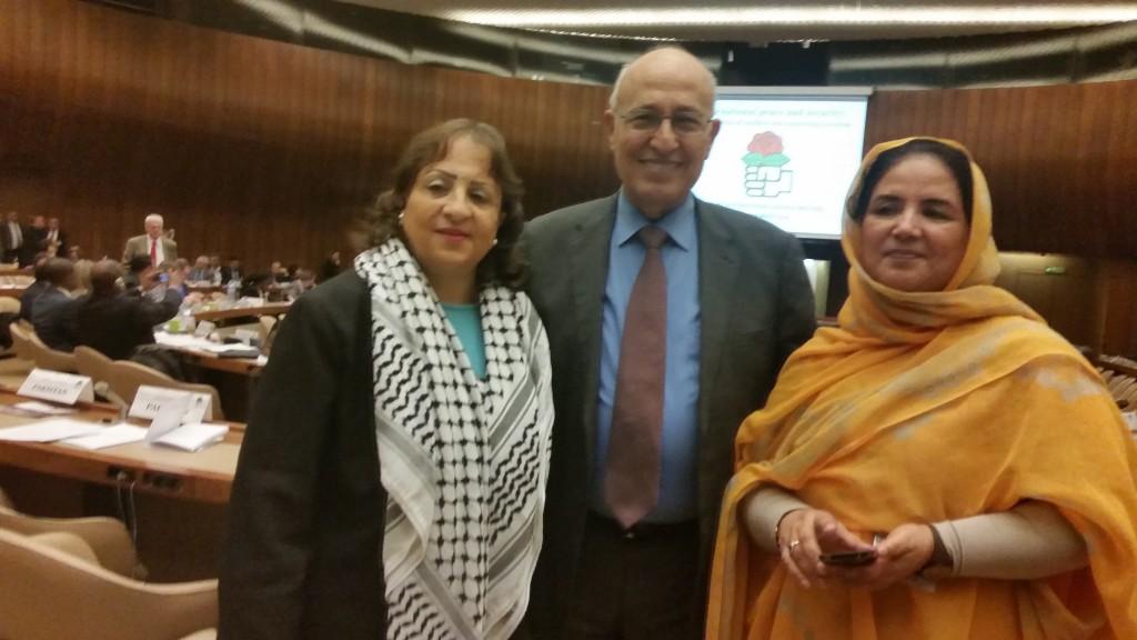 con Nabeel Shaaht