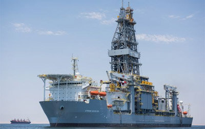sahara oil