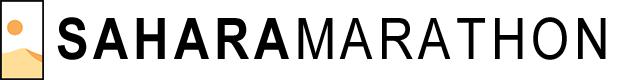 logo-saharamarathon
