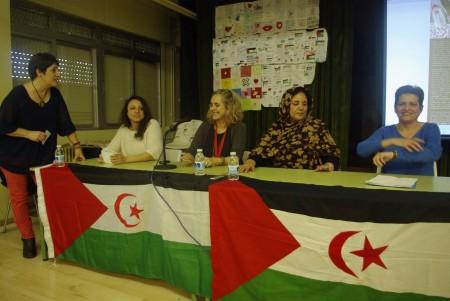 Conferencia getafe 4 de marzo