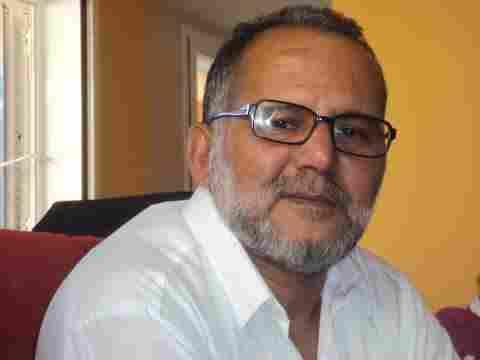 Brahim Sabbar