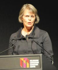 Lyn Allison