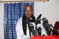 Mohamed Abdelaziz président  Sahraoui ph Nesrine T (1)_0