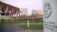 Cour de justiced européenne