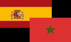 españa marruecos