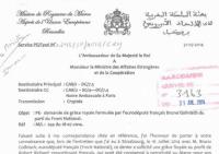 lettre FN