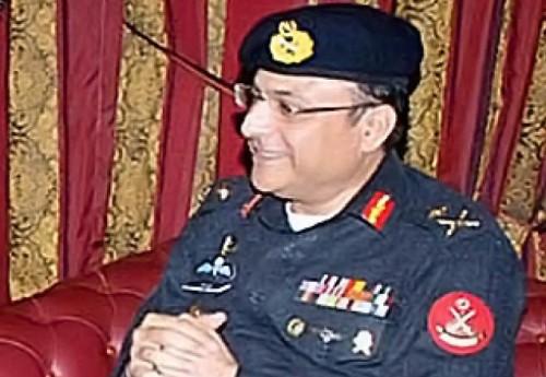 Mohamed Tayyab Azam