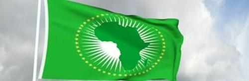 union africana _flag
