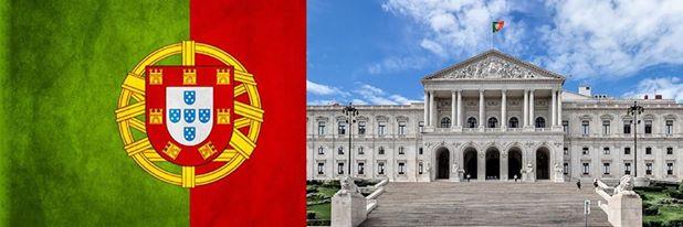 parlamento potugal