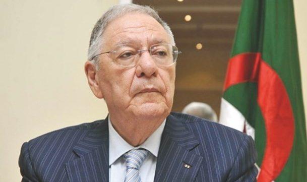 Frente de Liberación Nacional Argelino