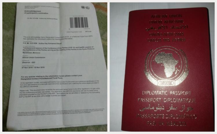 acreditacion y pasaporte suilma beiruk