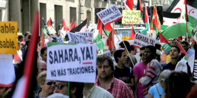 manifestacion-sahara-2016