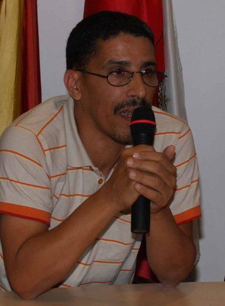Hassan Douihi