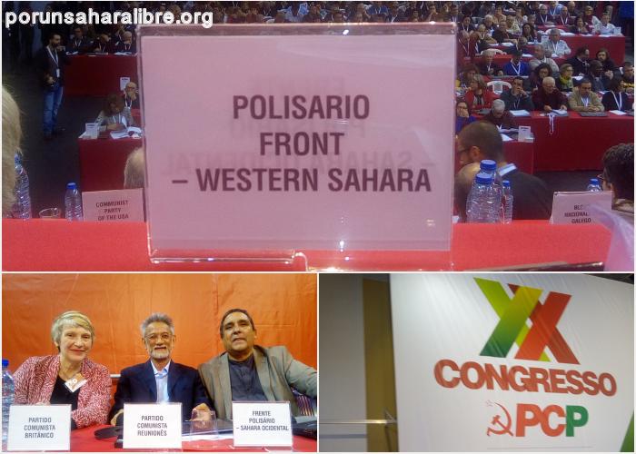 Partido Comunista Portugués