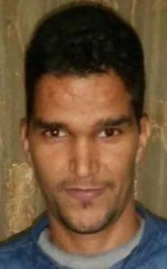 Abedmoula Elhafidi preso político saharaui