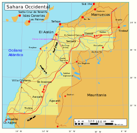 Sáhara Occidental
