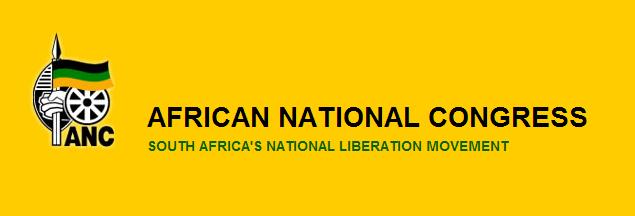 Congreso Nacional Africano (ANC)