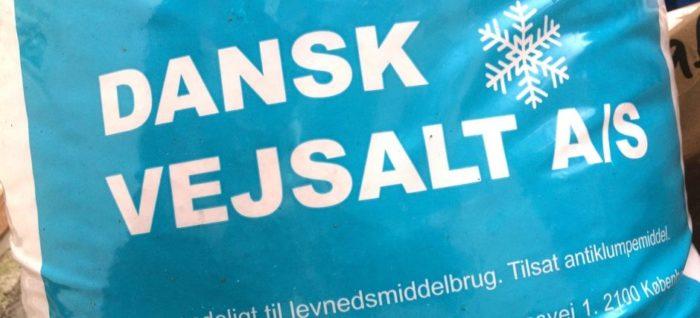 Dansk Vejsalt