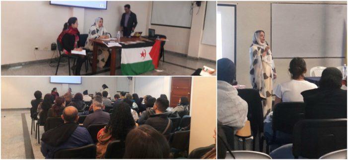 Conferencias universidades colombia