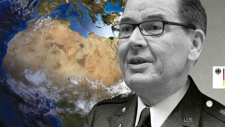 Alemania prepara Plan Marshall para África