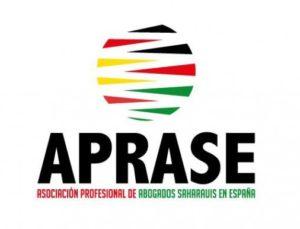 Asociación profesional de abogados saharauis en España (Aprase)