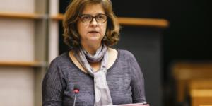 Paloma López IU