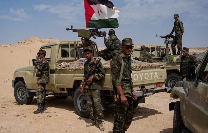 El Frente Polisario detiene a 19 marroquíes acusados de portar hachís