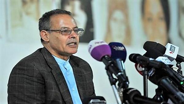 Mhamed Jadad