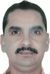 Mohamed Mbarek Lefkir