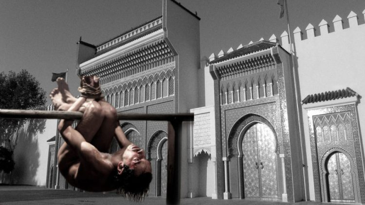 Marruecos celebra con tortura