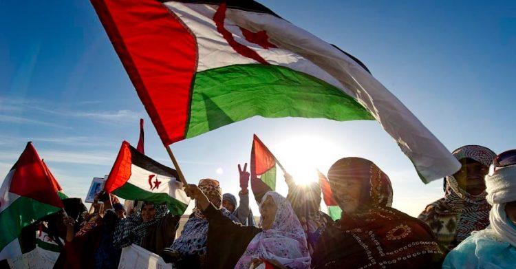 Resultado de imagen de unidad nacional saharaui