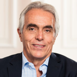 Diego García-Sayán, relator especial ONU